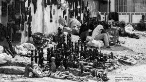 Statues Au Repos