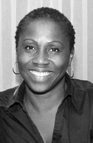 Muriel Munga